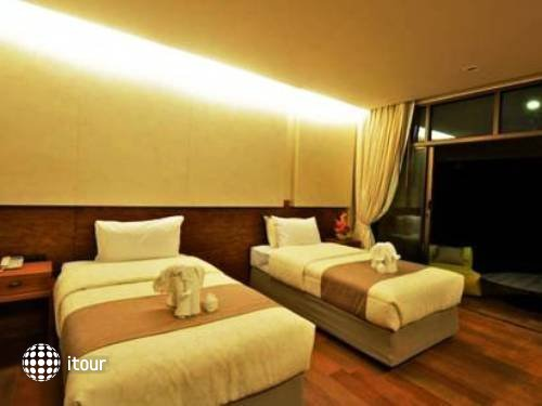 Na Tara Resort 9