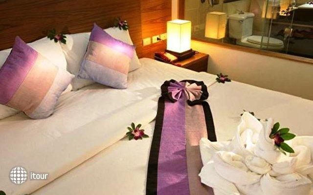 Baan Saikao Plaza Hotel & Service Apartment 1