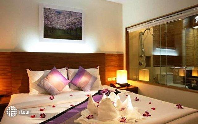 Baan Saikao Plaza Hotel & Service Apartment 2