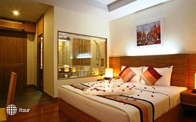 Baan Saikao Plaza Hotel & Service Apartment 4