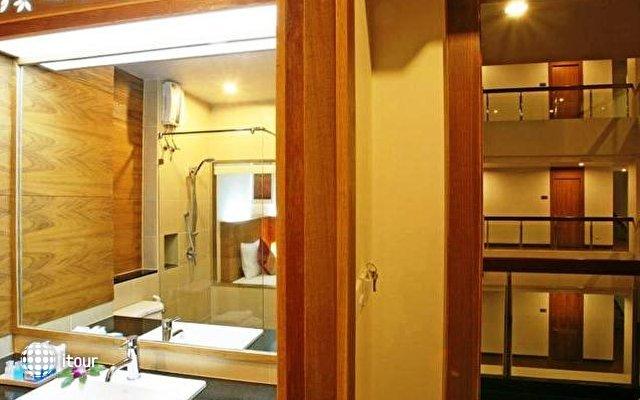 Baan Saikao Plaza Hotel & Service Apartment 6
