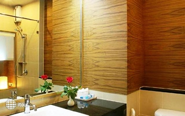 Baan Saikao Plaza Hotel & Service Apartment 7