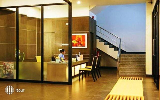 Baan Saikao Plaza Hotel & Service Apartment 9