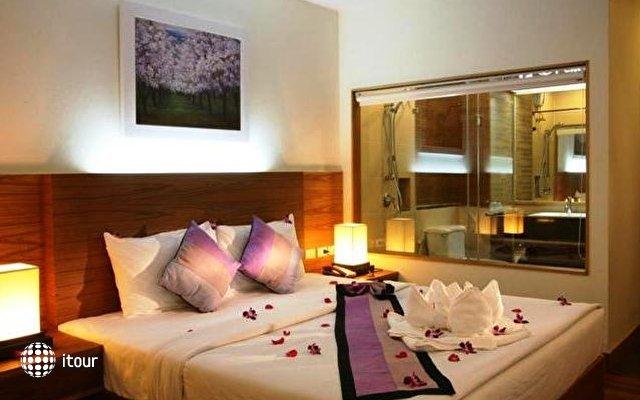 Baan Saikao Plaza Hotel & Service Apartment 10