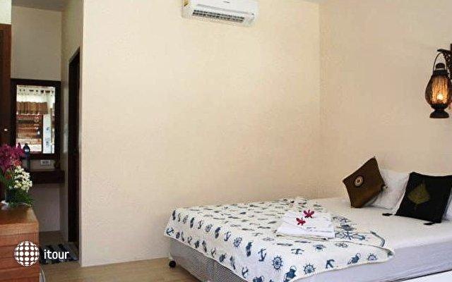 Salakphet Resort 9