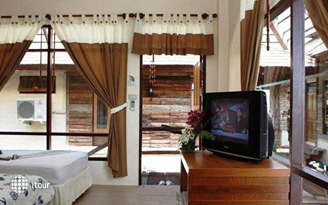 Salakphet Resort 10