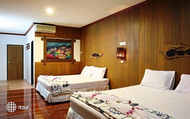 Salakphet Resort 3