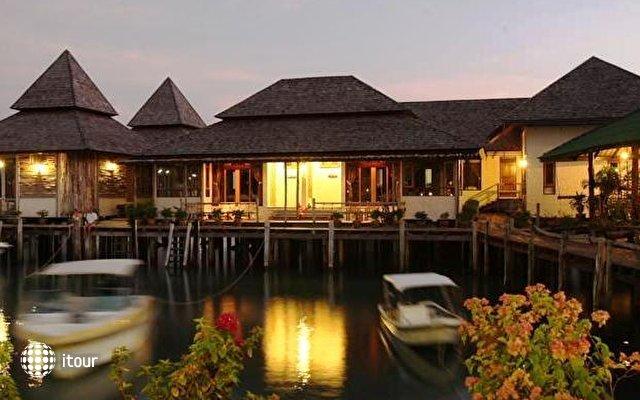 Salakphet Resort 1