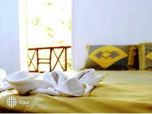 Tuk Tuk Guesthouse 6
