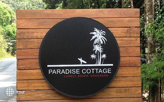 Paradise Cottage 5