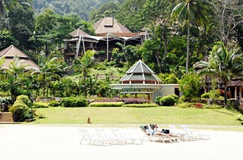 Aiyapura Resort & Spa 1