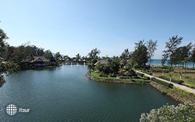 Klong Prao Resort 5
