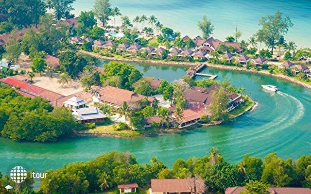 Klong Prao Resort 1