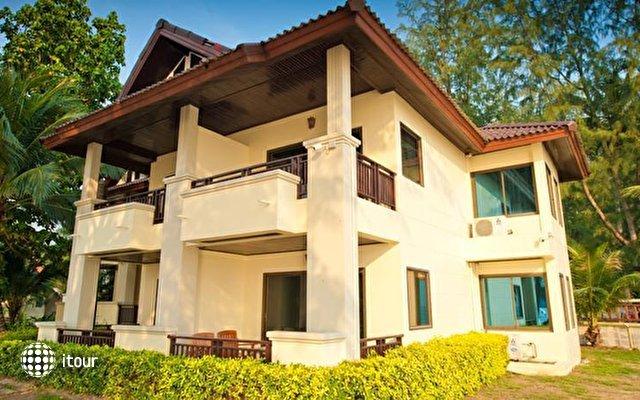 Klong Prao Resort 8