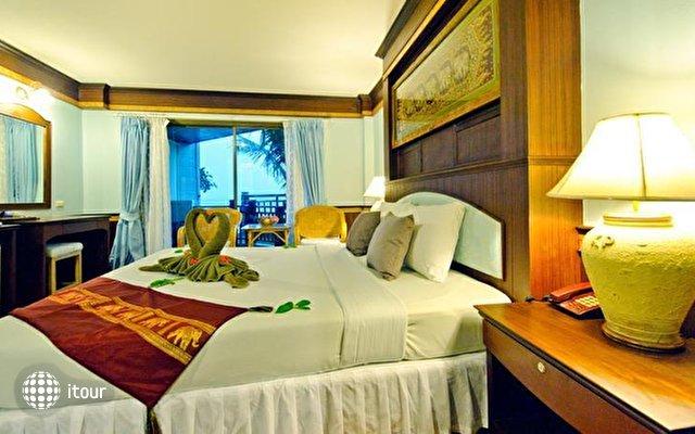 Klong Prao Resort 3