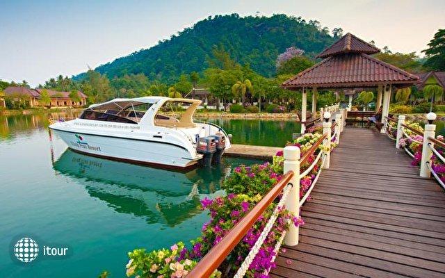 Klong Prao Resort 9