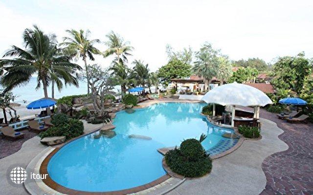 Klong Prao Resort 2