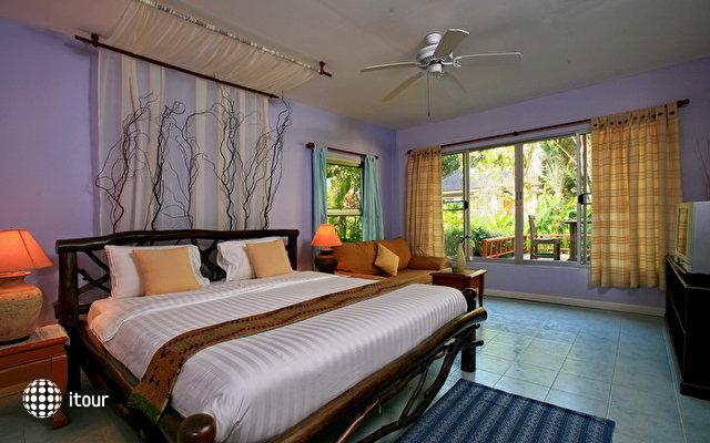 Koh Chang Cliff Beach Resort 3