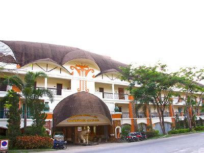 Koh Chang Paradise 1