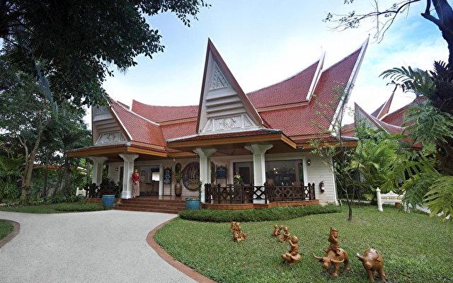 Panviman Koh Chang 2
