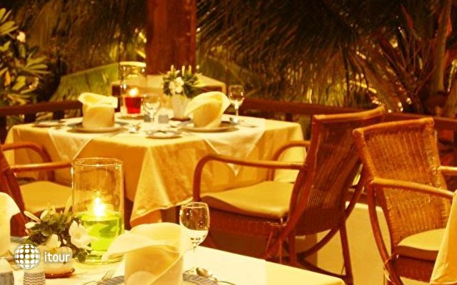Barali Beach Resort 4