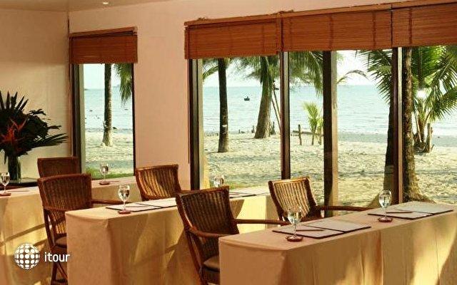 Barali Beach Resort 5