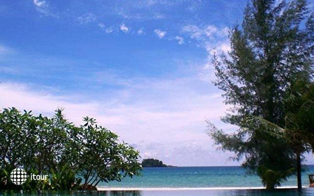 Barali Beach Resort 6