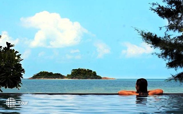Barali Beach Resort 8