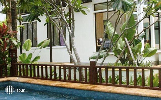 Barali Beach Resort 10