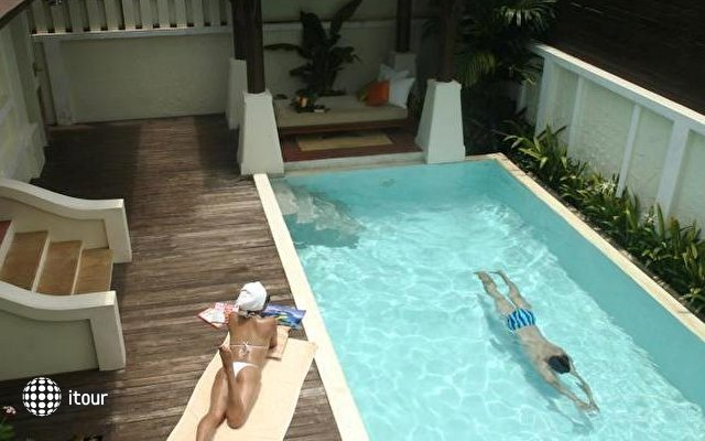 Barali Beach Resort 2