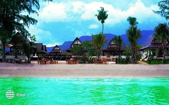 Barali Beach Resort 1