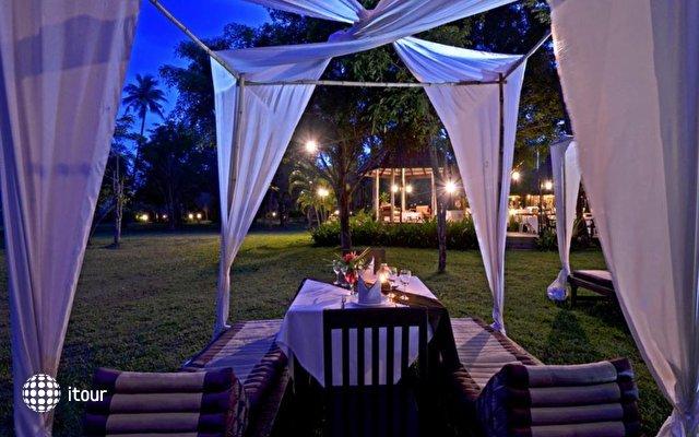 Ramayana Koh Chang Resort 9