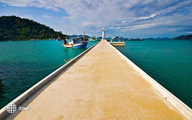 Ramayana Koh Chang Resort 3