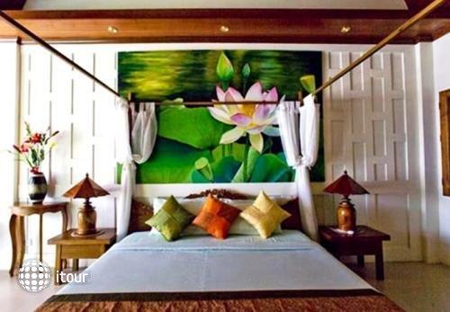 Coconut Beach Resort 4