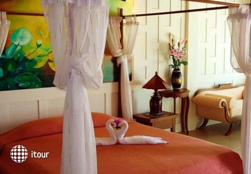 Coconut Beach Resort 7