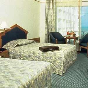 Gems Cha-am Hotel 1