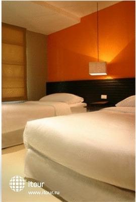 Casuarina Resort 9