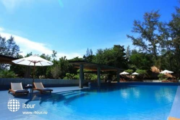 Casuarina Resort 2