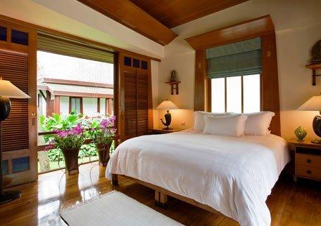 Chiva Som Resort & Spa 3