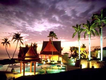 Chiva Som Resort & Spa 5