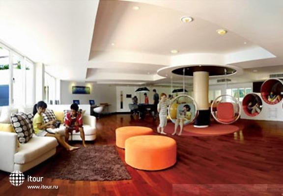 Novotel Hua Hin Cha Am Beach Resort (ex.courtyard Hua Hin At Cha Am Beach) 3