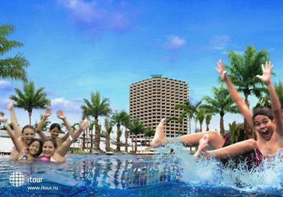 Novotel Hua Hin Cha Am Beach Resort (ex.courtyard Hua Hin At Cha Am Beach) 1