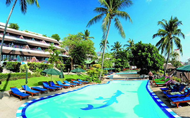 Best Western Phuket Ocean Resort 2
