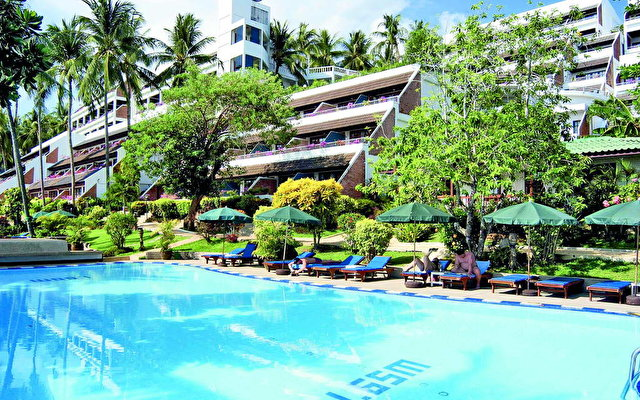 Best Western Phuket Ocean Resort 3