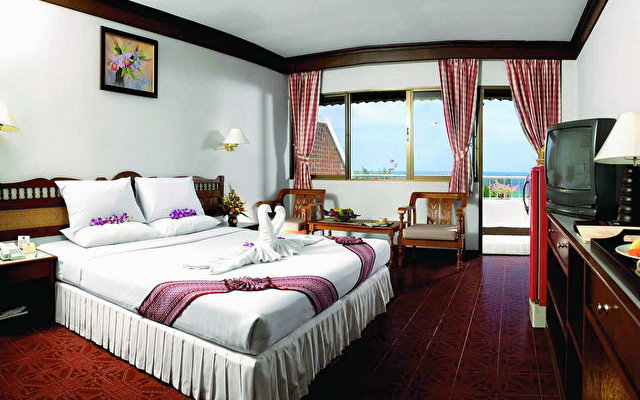 Best Western Phuket Ocean Resort 4