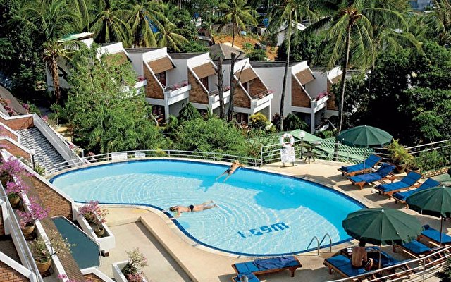 Best Western Phuket Ocean Resort 6
