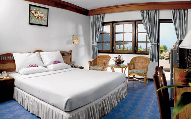 Best Western Phuket Ocean Resort 7
