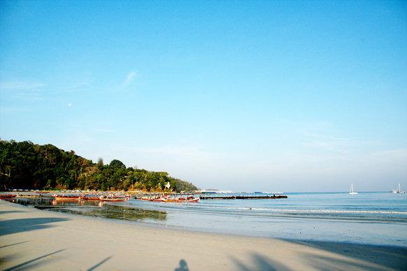 White Sand Resort 3