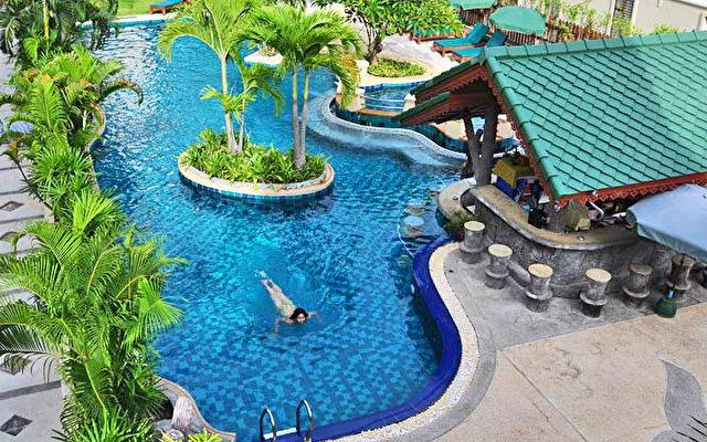Baan Karonburi Resort 2