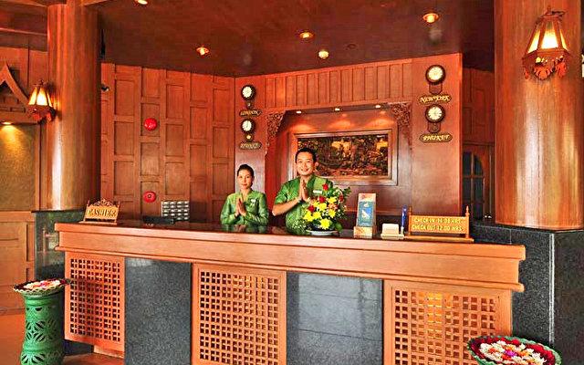Baan Karonburi Resort 4